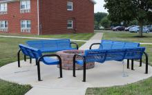 OCU Outdoor Campus  2836