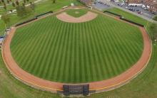 OCU Baseball Field 2841
