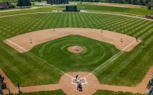 OCU Baseball Field 2846