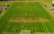 Outdoor Outdoor Soccer Field 2861