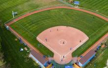 OCU Outdoor Softball Field 2866
